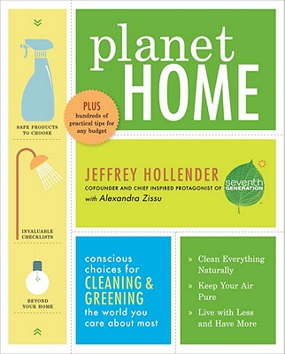 Planet Home Cover