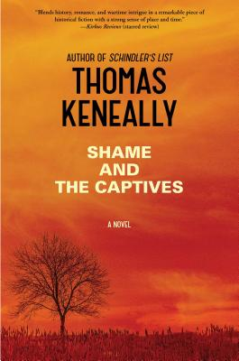 Shame and the Captives Cover Image