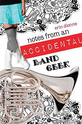 Notes from an Accidental Band Geek Cover