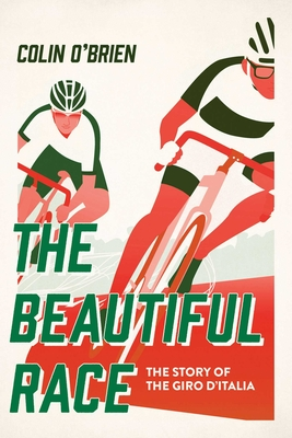 Cover for The Beautiful Race