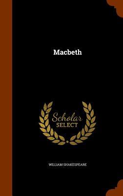 Macbeth Cover Image