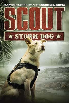 Scout: Storm Dog Cover Image