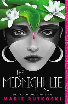 The Midnight Lie Cover Image