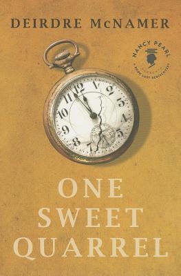One Sweet Quarrel Cover