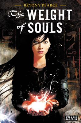The Weight of Souls Cover Image