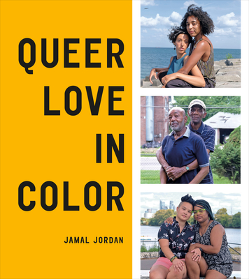Queer Love in Color Cover Image