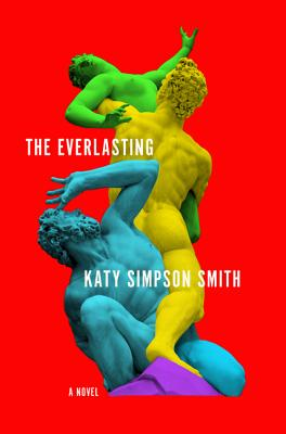 The Everlasting: A Novel Cover Image