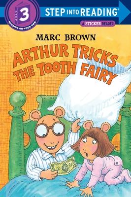Arthur Tricks the Tooth Fairy Cover