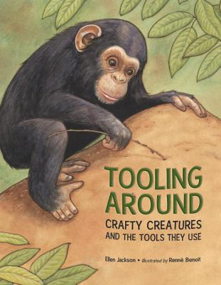 Cover for Tooling Around