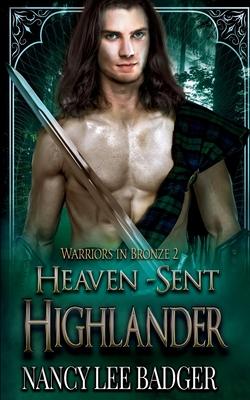 Heaven-sent Highlander Cover Image