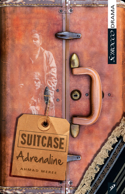 Suitcase/Adrenaline Cover Image