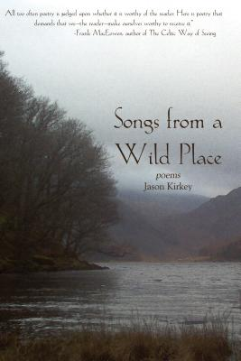 Cover for Songs from a Wild Place