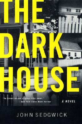 The Dark House Cover Image