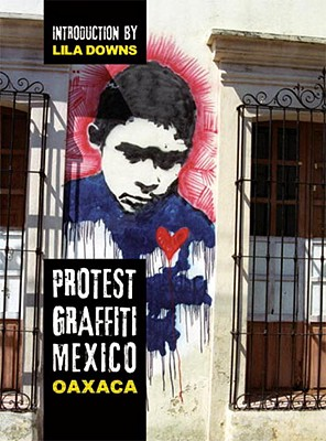 Protest Graffiti Cover