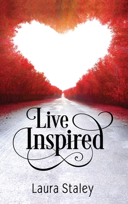 Cover for Live Inspired