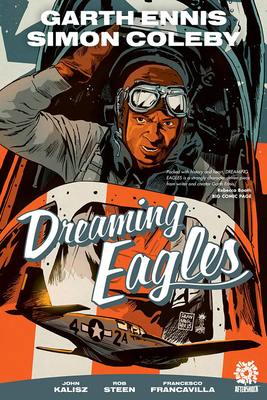 Dreaming Eagles Cover Image