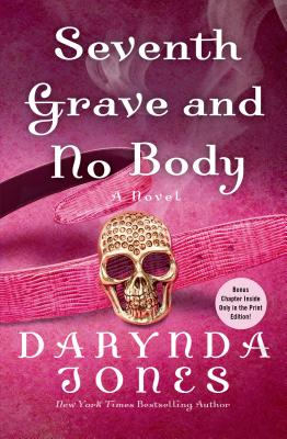 Seventh Grave and No Body (Charley Davidson Series #7) Cover Image