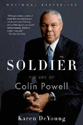 Soldier: The Life of Colin Powell Cover Image