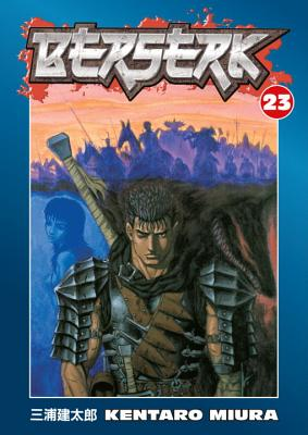 Berserk, Vol. 23 cover image
