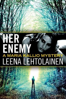 Her Enemy Cover