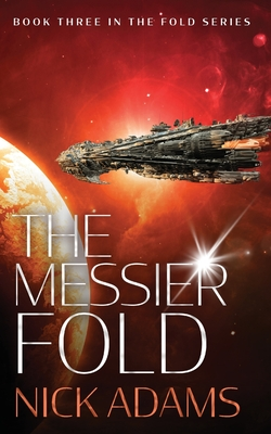 The Messier Fold: Millions of light years in the making Cover Image