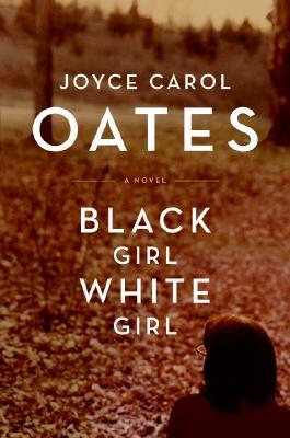 Cover for Black Girl/White Girl