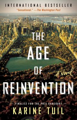 The Age of Reinvention Cover Image