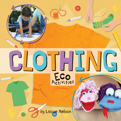 Clothing Eco Activities Cover Image