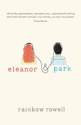 Eleanor & Park (Spanish version) Cover Image