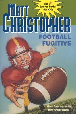 Football Fugitive Cover Image