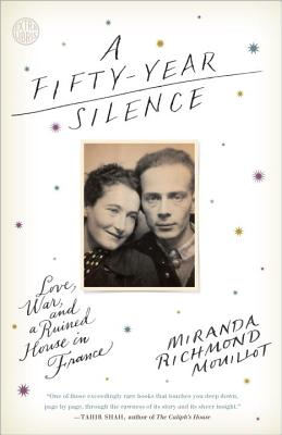 A Fifty-Year Silence Cover