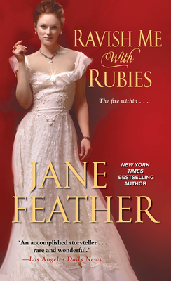 Ravish Me with Rubies (The London Jewels Trilogy #3) Cover Image