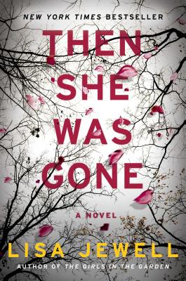 Then She Was Gone: A Novel Cover Image