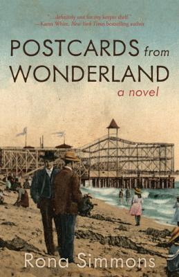 Postcards from Wonderland Cover