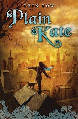 Plain Kate Cover Image