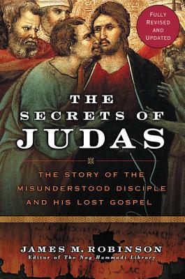 The Secrets of Judas Cover