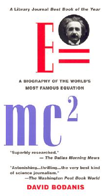 E=mc2: A Biography of the World's Most Famous Equation Cover Image