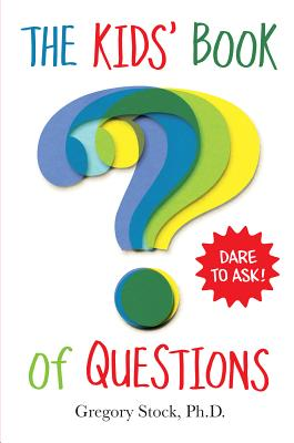 The Kids' Book of Questions Cover Image