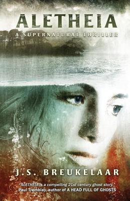 Aletheia Cover