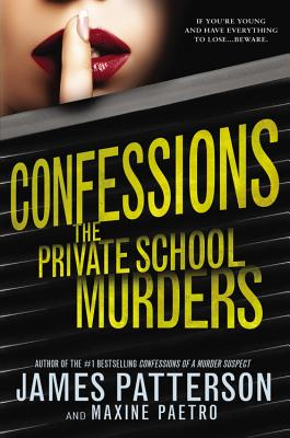 The Private School Murders cover image