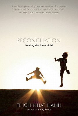 Reconciliation: Healing the Inner Child Cover Image