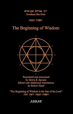 The Beginning of Wisdom Cover Image