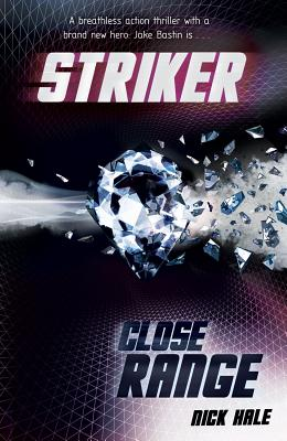 Close Range (Striker #2) Cover Image