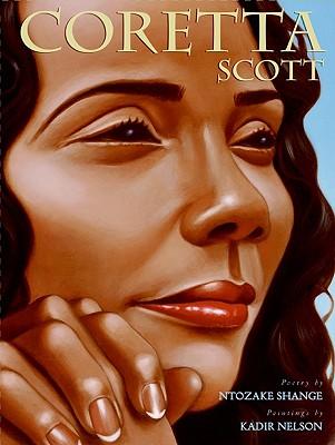 Coretta Scott Cover