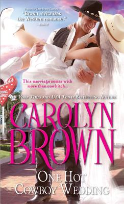 One Hot Cowboy Wedding (Spikes & Spurs #4) Cover Image