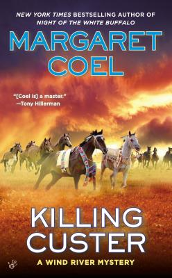 Killing Custer Cover Image
