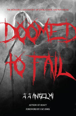 Cover for Doomed to Fail