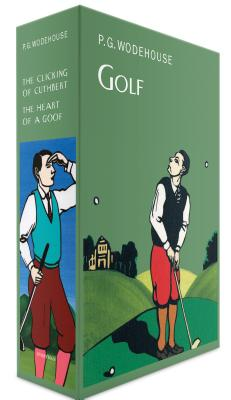The Golf Boxed Set: The Collector's Wodehouse Cover Image