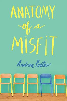 Anatomy of a Misfit Cover Image