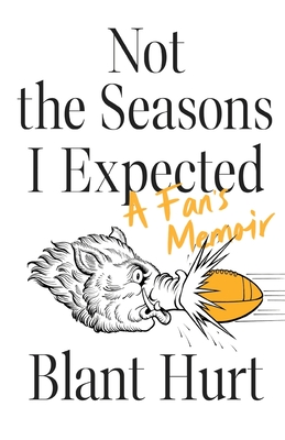 Not the Seasons I Expected Cover Image